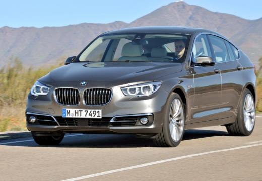 Image of BMW 5 Series