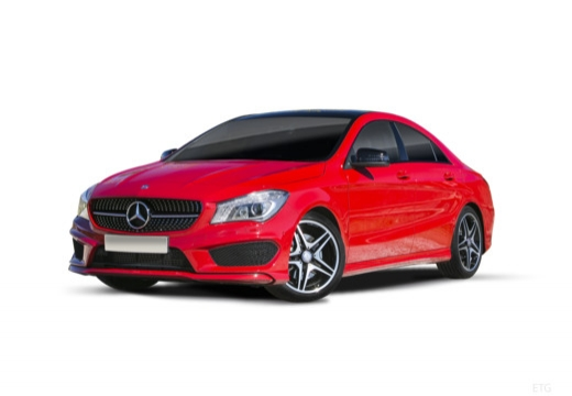 new mercedes benz cla class 136ps cla 200 amg sport map pilot s s coupe 4d 2143cc for. Black Bedroom Furniture Sets. Home Design Ideas