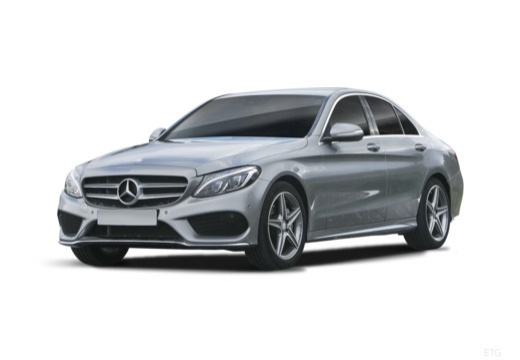 Image of Mercedes-Benz C Class