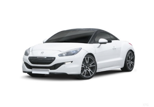 new peugeot rcz 2 0hdi 163bhp sport coupe 2d 1997cc for. Black Bedroom Furniture Sets. Home Design Ideas