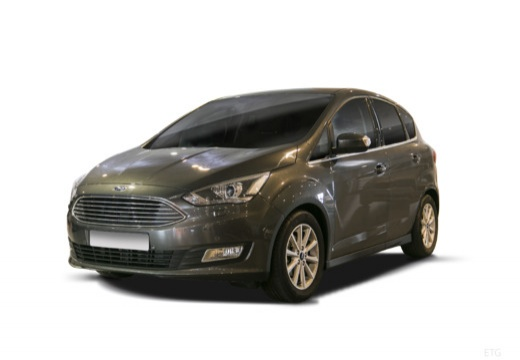 Image of Ford C-MAX