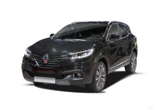 Image of Renault Kadjar