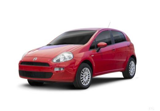 Image of Fiat Punto