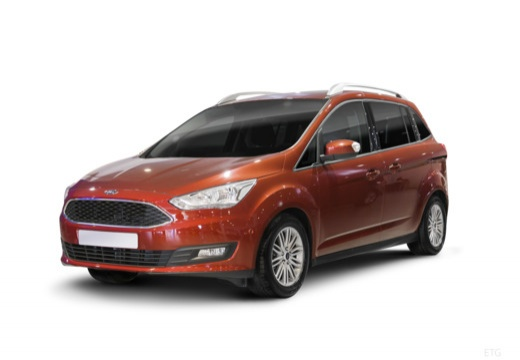 Image of Ford Grand C-MAX