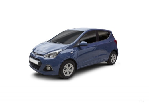 New Hyundai i10 1.0 (66ps) S Air Hatchback 5d 998cc