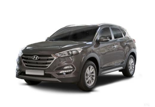 Image of Hyundai Tucson