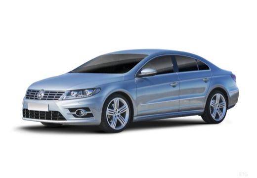 Image of Volkswagen CC
