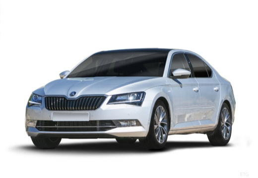 Image of Skoda Superb