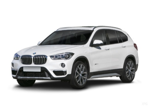 new bmw x1 4x4 petrol 5 for sale and lease all new cars. Black Bedroom Furniture Sets. Home Design Ideas