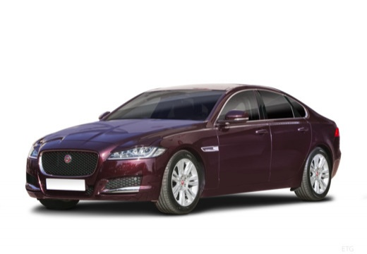 Image of Jaguar XF