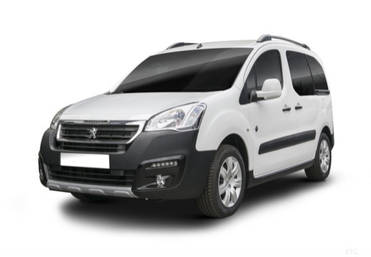 Image of Peugeot Partner