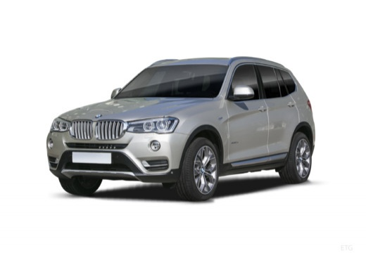 new bmw x3 4x4 diesel 5 for sale and lease all new cars. Black Bedroom Furniture Sets. Home Design Ideas