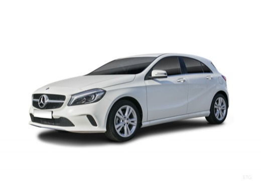 Image of Mercedes-Benz A Class