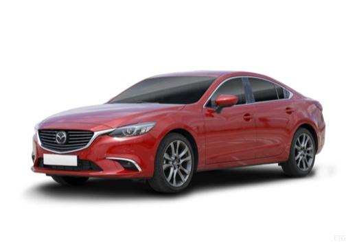 Image of Mazda Mazda6