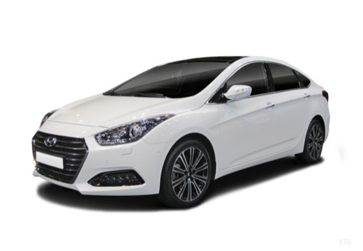Image of Hyundai I40