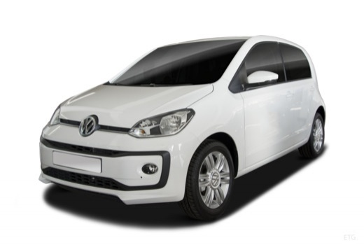Image of Volkswagen UP
