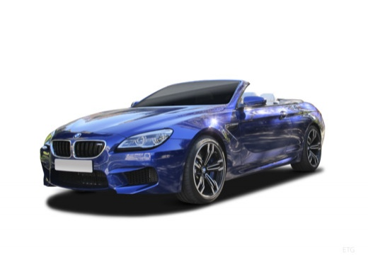 Image of BMW 6 Series
