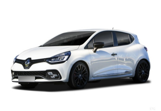 Image of Renault Clio
