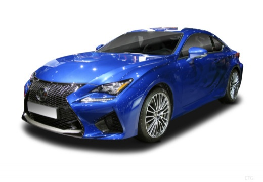 Image of Lexus RC 300h