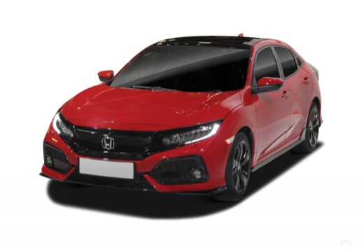 Image of Honda Civic