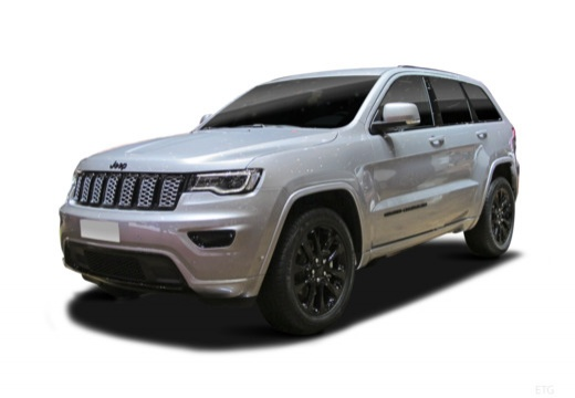 Image of Jeep Grand Cherokee