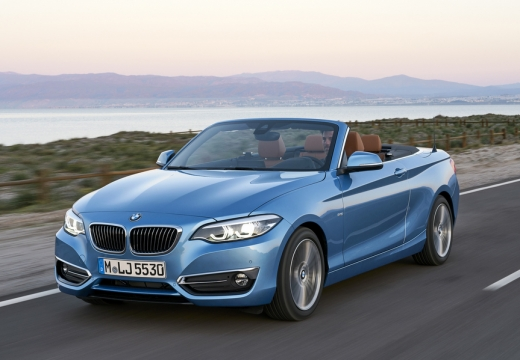 Image of BMW 2 Series