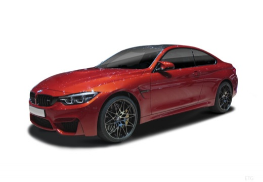 Image of BMW 4 Series