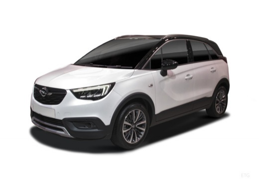 Image of Vauxhall Crossland X