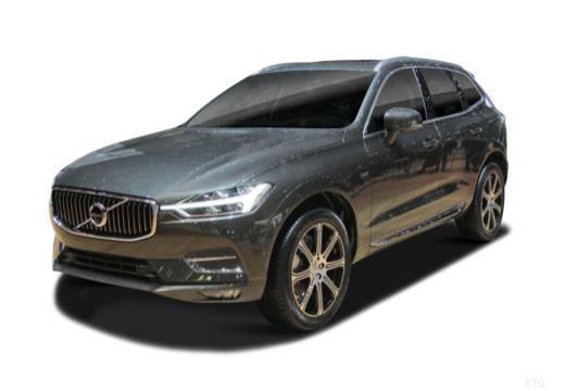 Image of Volvo XC60
