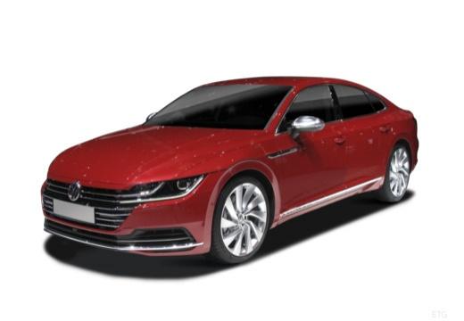 Image of Volkswagen Arteon