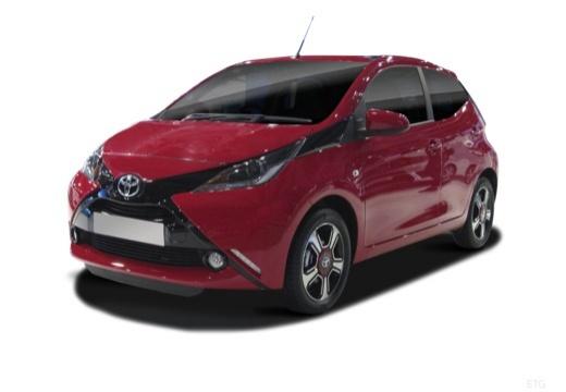 Image of Toyota Aygo