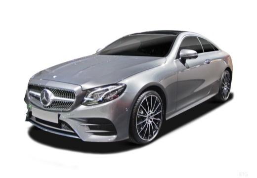 Image of Mercedes-Benz E Class