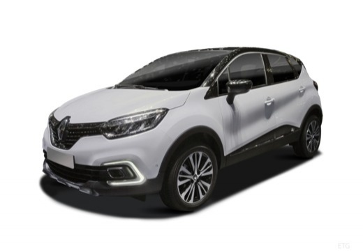 Image of Renault Captur