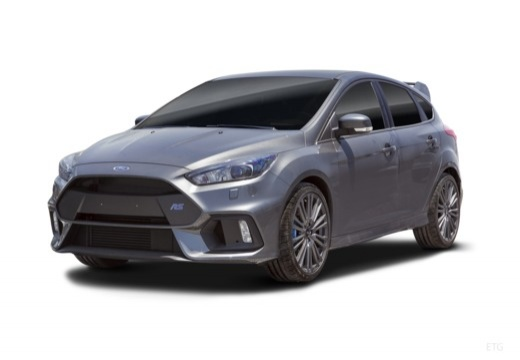 Image of Ford Focus