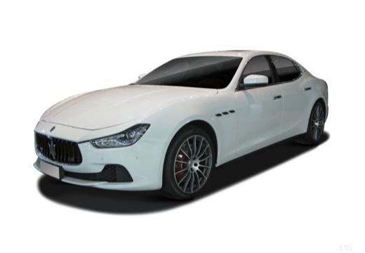Image of Maserati Ghibli