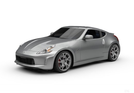 Image of Nissan 370Z