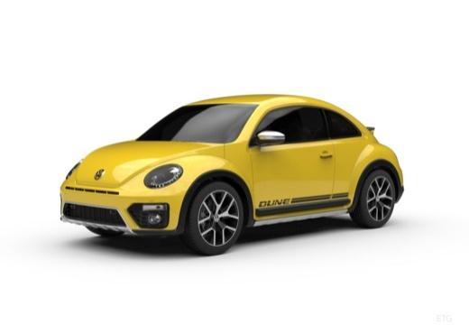 Image of Volkswagen Beetle
