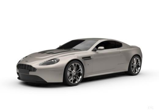 Image of Aston Martin Vantage