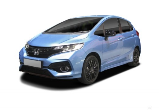 Image of Honda Jazz