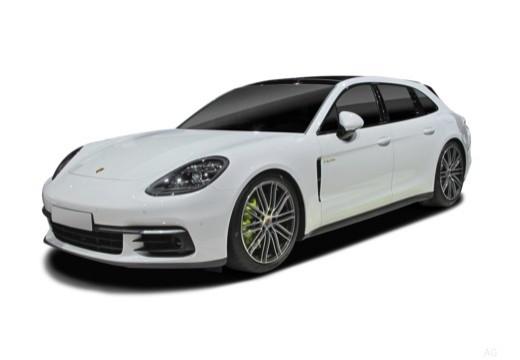 Image of Porsche Panamera