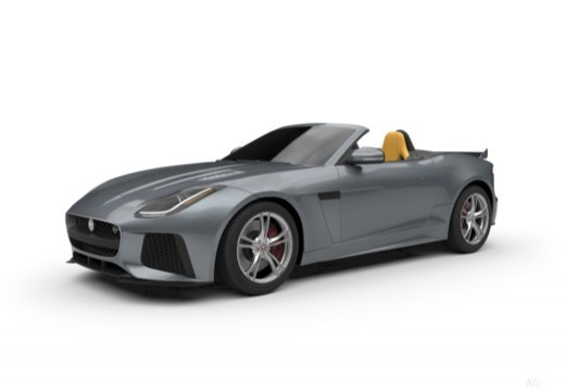 Image of Jaguar F Type