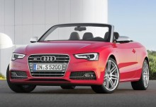 New Audi RS5 Cabriolet Petrol 2 Doors