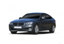 New BMW 3 Series Hatchback Petrol 5 Doors
