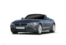 New BMW Z4 Convertible Petrol 2 Doors