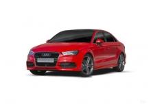 New Audi A3 Saloon Diesel 4 Doors