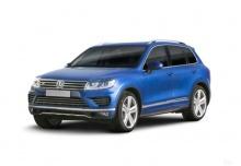 New Volkswagen Touareg 4x4 Diesel 5 Doors
