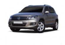 New Volkswagen Tiguan 4x4 Petrol 5 Doors