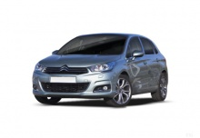 New Citroen C4 Hatchback Diesel 5 Doors