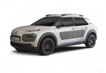 New Citroen C4 Cactus Hatchback Petrol 5 Doors
