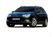 New Citroen C5 Estate Diesel 5 Doors